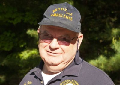 2011 Mass Casualty Drill 006