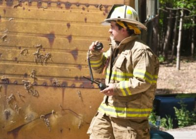 2011 Mass Casualty Drill 097