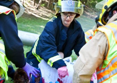 2011 Mass Casualty Drill 242