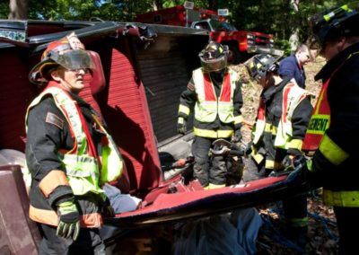 2011 Mass Casualty Drill 318