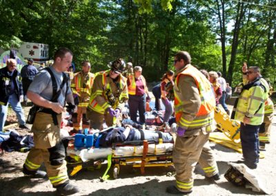 2011 Mass Casualty Drill 320