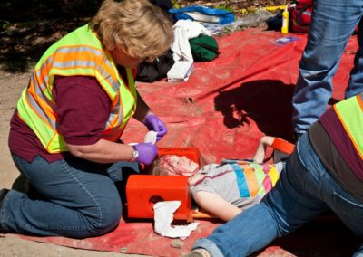 2011 Mass Casualty Drill 344