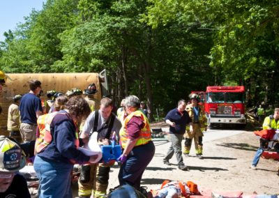 2011 Mass Casualty Drill 367