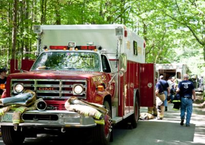 2011 Mass Casualty Drill 553