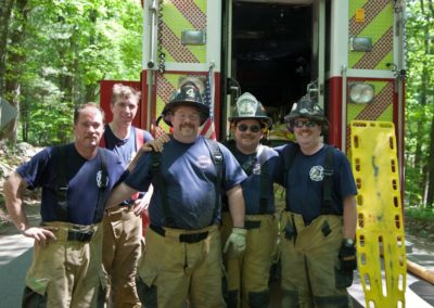 2011 Mass Casualty Drill 555