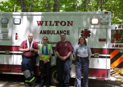 2011 Mass Casualty Drill 602