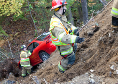 2012 LFD Car Extrication Drill Cemetery Rd. Oct 7 021-101