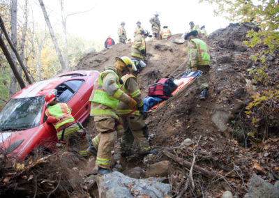 2012 LFD Car Extrication Drill Cemetery Rd. Oct 7 021-134