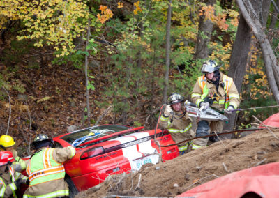 2012 LFD Car Extrication Drill Cemetery Rd. Oct 7 021-257