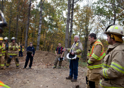 2012 LFD Car Extrication Drill Cemetery Rd. Oct 7 021-40