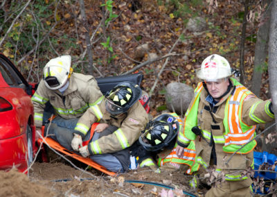 2012 LFD Car Extrication Drill Cemetery Rd. Oct 7 021-430