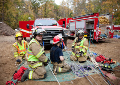 2012 LFD Car Extrication Drill Cemetery Rd. Oct 7 021-453
