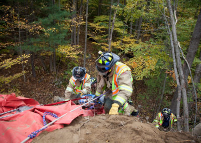 2012 LFD Car Extrication Drill Cemetery Rd. Oct 7 021-499