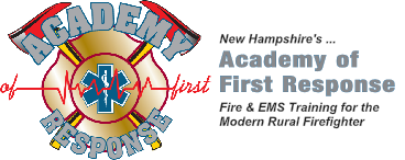 Southern New Hampshire NH Fire and EMS Training for the Modern Rural Firefighter