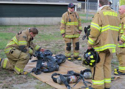 17 Equipment Check